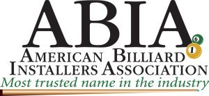 American Billiard Installers Association / Morgantown Pool Table Movers