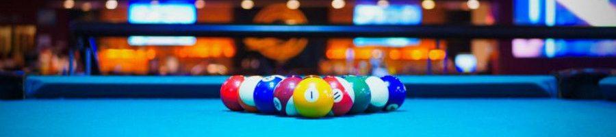 Morgantownwv Pool Table Room Sizes featured