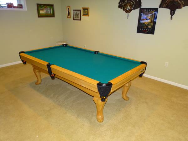 Groovy Solo Cumberland Valley 8 Ft Murry Pool Table 2 Download Free Architecture Designs Viewormadebymaigaardcom